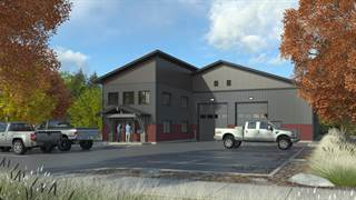 Comm/Ind for sale in 923 N BOULDER CT, Post Falls, ID, 83854
