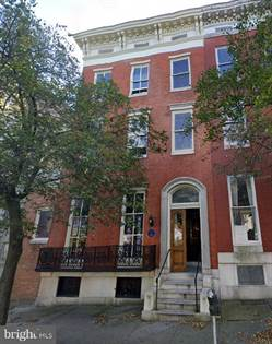Residential Property for sale in 1208 EUTAW PLACE C, Baltimore City, MD, 21217