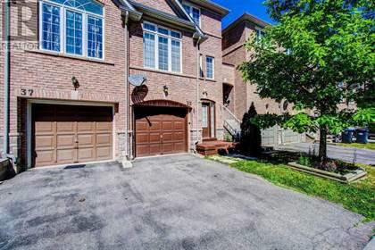 35 OBAN RD,    Brampton,OntarioL6Y5S3 - honey homes