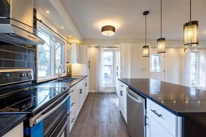 Single Family for sale in 6702 106 ST NW, Edmonton, Alberta, T6H2V9