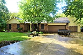 Single Family for sale in 1111 South Clapper Court, Spring Lake, IL, 61853
