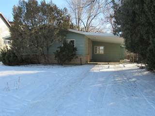 Single Family for sale in 417 Benton ST, Wolf Point, MT, 59201