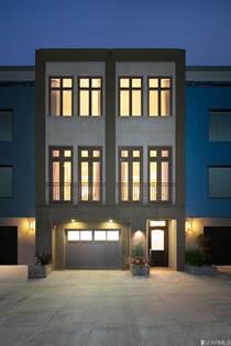 Residential Property for sale in 455 Buena Vista Avenue, San Francisco, CA, 94117