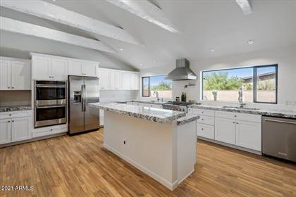 Residential Property for sale in 36801 N LONG RIFLE Road, Carefree, AZ, 85377