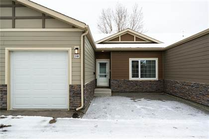 Single Family for sale in 84 Sandrington DR 2, Winnipeg, Manitoba, R2N0J3