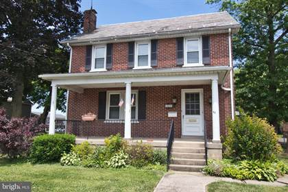 Residential Property for rent in 329 N MAIN STREET, Telford, PA, 18969