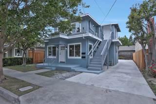 Multi-family Home for sale in 1081 Portola AVE, Santa Clara, CA, 95050