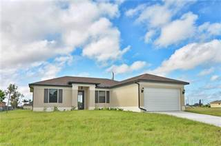 Single Family for sale in 1806 NE 2nd AVE, Cape Coral, FL, 33909