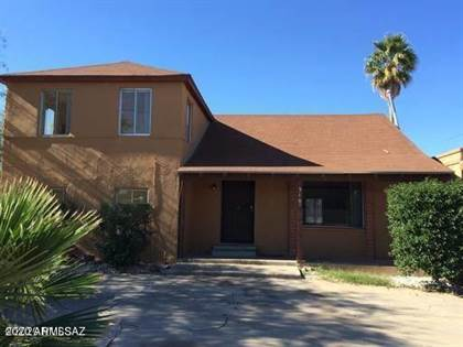 Multifamily for sale in 3107 N Chapel Avenue, Tucson, AZ, 85716