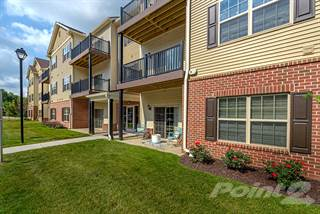Apartment for rent in The Kane at Gray's Landing - 1 Bedroom, 1 Bath 845 sq. ft., Hopewell, PA, 15001