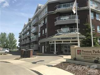Condo for sale in #112 - 110 Armistice WAY 112, Saskatoon, Saskatchewan