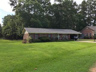 Single Family for sale in 1701 Meadowood Dr., Amory, MS, 38821