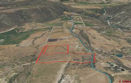 Lots And Land for sale in Lot 2 & 3A Rapid Creek Road, Hotchkiss, CO, 81419