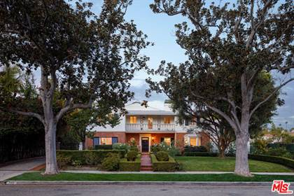 Residential Property for sale in 522 N Camden Dr, Beverly Hills, CA, 90210