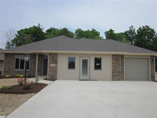 Condo for sale in 9364 Colchester Terrace, Fort Wayne, IN, 46825