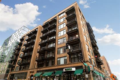 Residential Property for sale in 625 West Jackson Boulevard 405, Chicago, IL, 60661