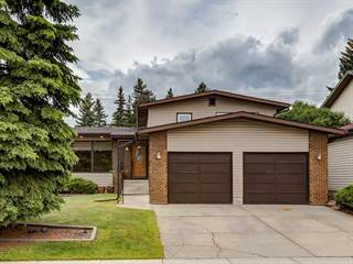 Single Family for sale in 300 TEMPLETON CI NE, Calgary, Alberta