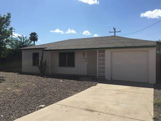 Single Family for rent in 204 N LOS ROBLES Drive, Goodyear, AZ, 85338