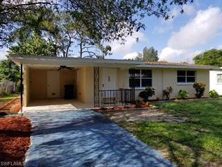 Single Family for sale in 4064 Madison AVE, Fort Myers, FL, 33916