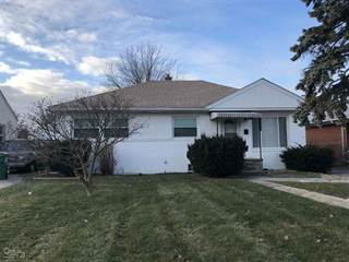 Single Family for sale in 19044 Toepfer, Eastpointe, MI, 48021