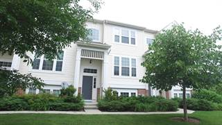 Townhouse for sale in 4577 Hogan Lane, Wadsworth, IL, 60083