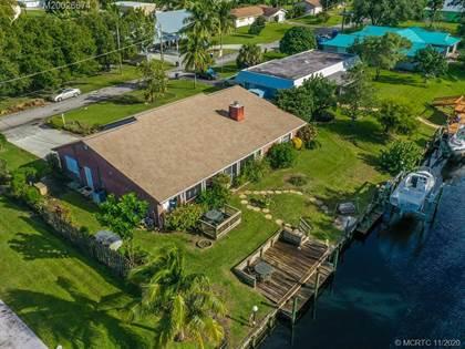 Residential Property for sale in 540 SW Harbor Street, Stuart, FL, 34997