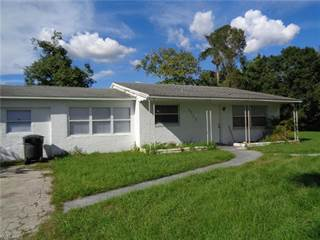 Single Family for sale in 3717 Washington AVE, Fort Myers, FL, 33916