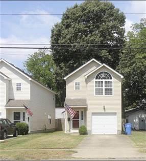 Residential Property for sale in 3004 Bainbridge Boulevard, Chesapeake, VA, 23324