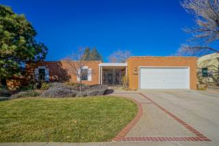 Single Family for sale in 6913 Rosewood Road NE, Albuquerque, NM, 87111