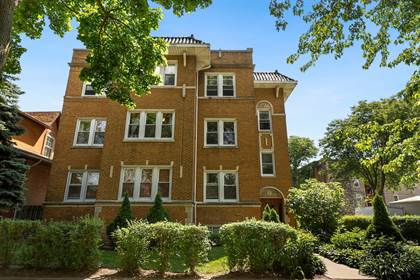 Residential Property for sale in 5027 North Bernard Street 2N, Chicago, IL, 60625