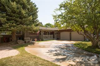 Residential Property for sale in 1063 Alta Vista Drive, Laramie, WY, 82072