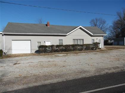 Multifamily for sale in 1119 West Washington, Cuba, MO, 65453