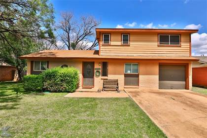 Residential Property for sale in 4333 Mary Lou Lane, Abilene, TX, 79606