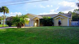 Single Family for sale in 26133 Notre Dame BLVD, Tropical Gulf Acres, FL, 33955