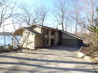 Single Family for sale in 14152 E Parkway, Plainwell, MI, 49080