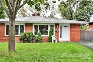 Residential Property for sale in 854/856 Trojan Avenue, Ottawa, Ontario