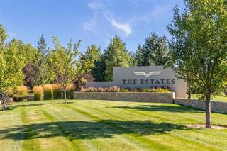 Land for sale in 3515 W Ryder Cup Dr., Meridian, ID, 83646