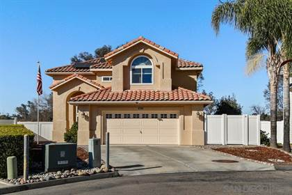 Residential for sale in 623 Rowley Way, Ramona, CA, 92065