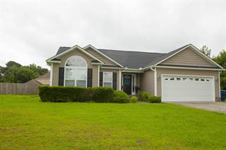Single Family for sale in 481 Patsy Drive, Greater Grimesland, NC, 27858
