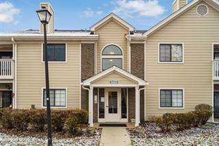Condo for sale in 6699 Meadow Creek Drive 208, Columbus, OH, 43235