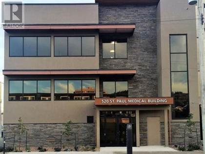 Business for rent in 520 ST PAUL STREET 301, Kamloops, British Columbia