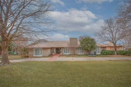 Residential for sale in 208 Hazelwood Drive, Fort Worth, TX, 76107