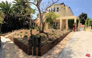 Single Family for rent in 16851 West SUNSET, Pacific Palisades, CA, 90272