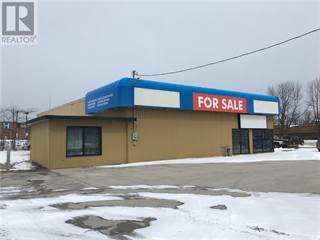 Comm/Ind for sale in 453 HUME STREET, Collingwood, Ontario
