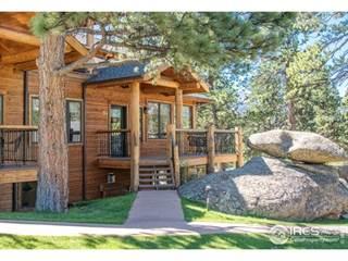 Condo for sale in 800 MacGregor Ave H4, Estes Park, CO, 80517