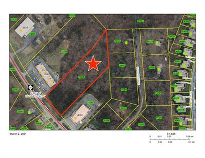 Lots And Land for sale in Approx. 3.3 Acres NC 16 Highway, Denver, NC, 28037