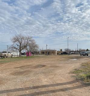 Lots And Land for sale in 408 S Gaston Dr, Crane, TX, 79731