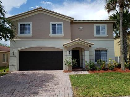 Residential Property for sale in 1914 SW Newport Isles Boulevard, Port St. Lucie, FL, 34953