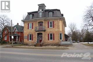 Single Family for rent in 469 MAIN ST W, North Perth, Ontario