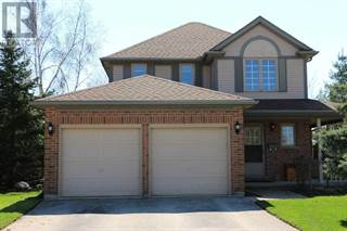 Single Family for sale in 215 ROTHWELL DR, London, Ontario, N6M1B4
